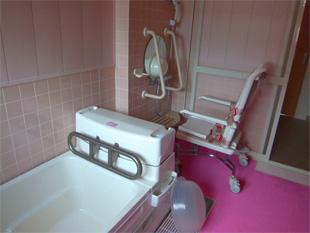 (2) 特別浴槽